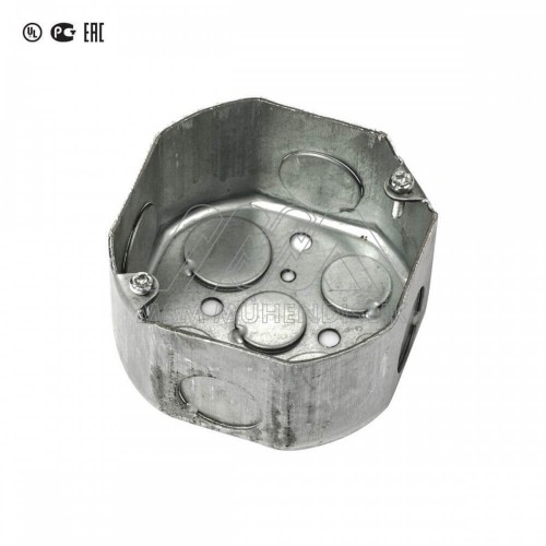 Zeybek 102*102*38 mm Oktogonal Buat 4*3/4
