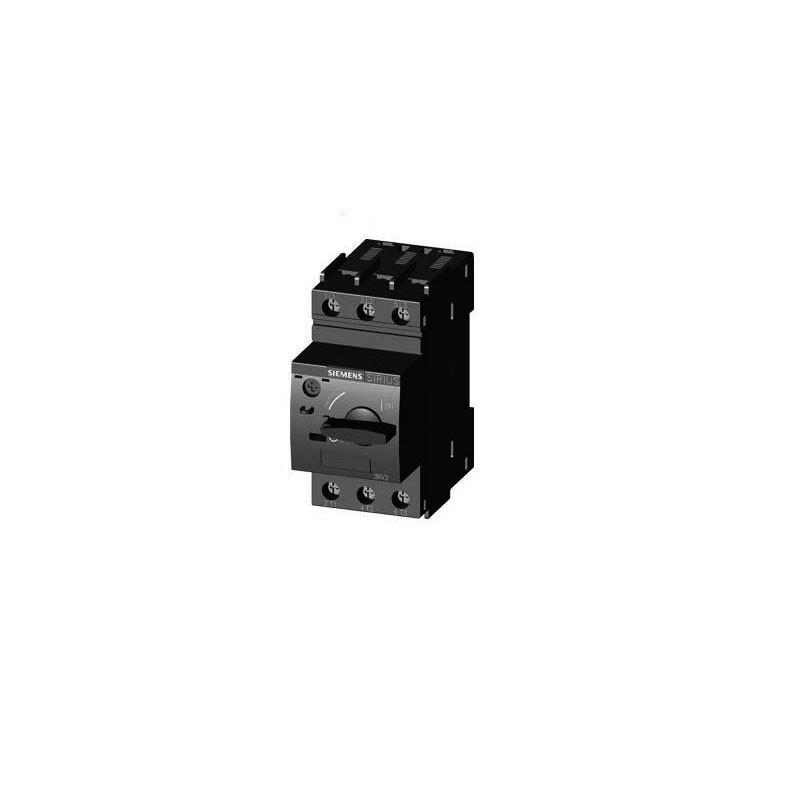 Siemens 42675 20Ka S2 Sirius Motor Koruma Şalteri