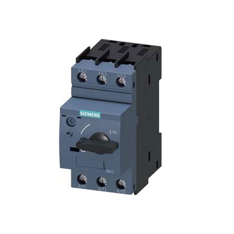 Siemens 17-22 55 Ka S0 Motor Koruma Şalteri