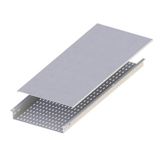 Zeybek 400-10-12 Kablo Kanalı Kapağı