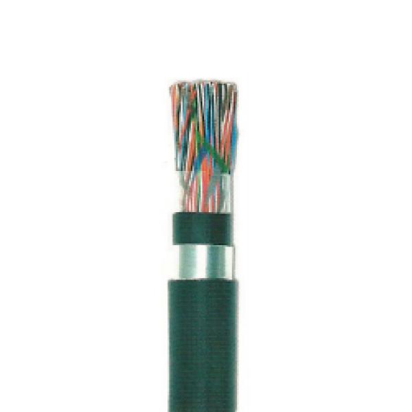 4*2*0,50 KPD-APA Askı Telli Harici Telefon Kablosu (1 metre)