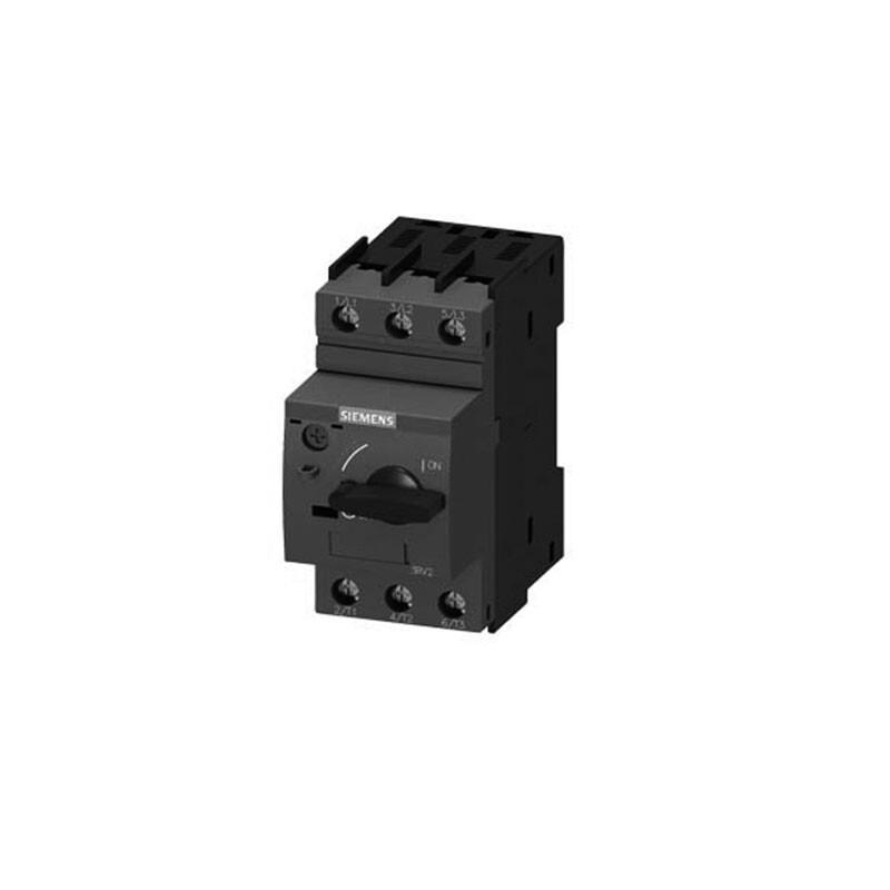 Siemens 4,5-6,3 100Ka S00 Sirius Motor Koruma Şalteri