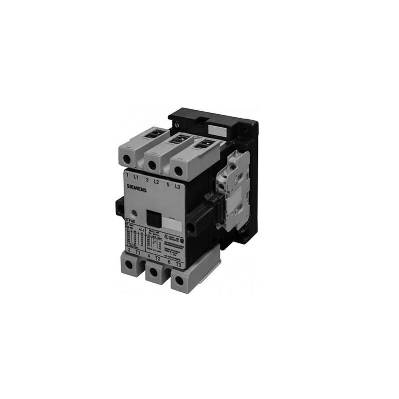 Siemens 75 A Kontaktör