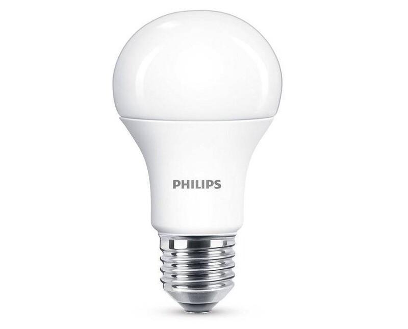 Philips 9W Led Ampul / Günışığı