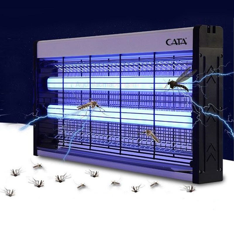 Cata Ct-9401 2*20 Balastlı Sinek Armatürü