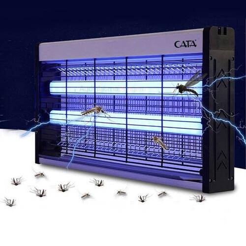 Cata Ct-9404 2*8 Balastlı Sinek Armatürü