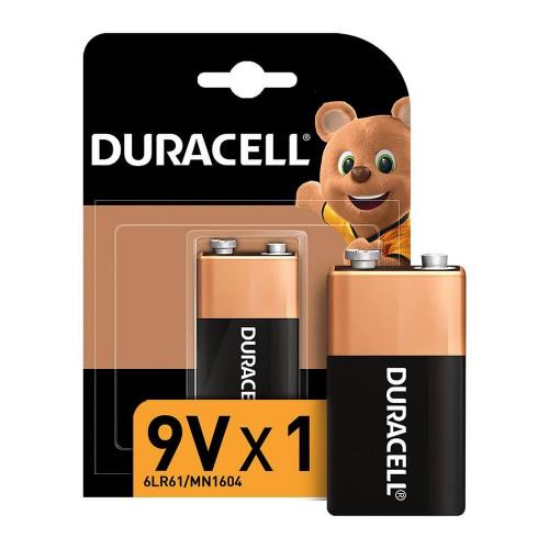 Duracell 9V Pil