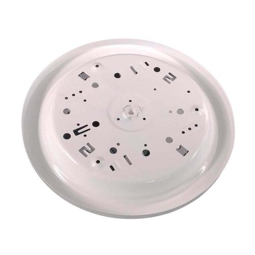 Zeybek Sensörlü Tavan Armatürü / Beyaz