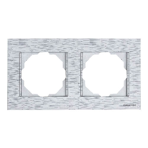Nauffen Titanyum İkili Çerçeve