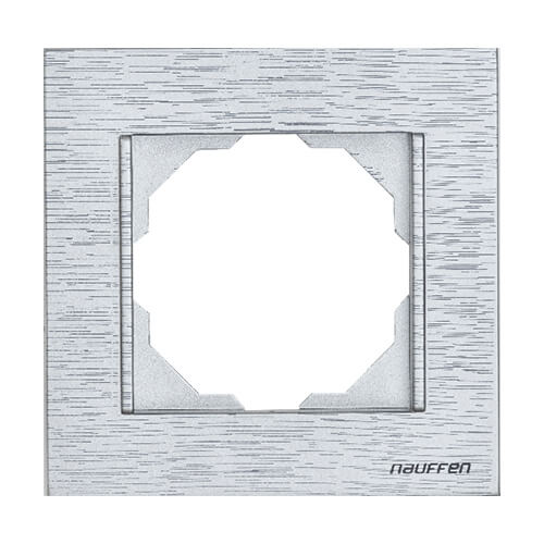 Nauffen Titanyum Tekli Çerçeve
